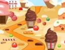 脱出ゲーム Escape The Candy Island