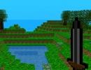 マインクラフト風の3Dゲーム マインクローン 3