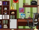 脱出ゲーム Study Room Escape Genie Fun Games