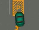 車を次々に指定場所に駐車していくパーキングゲーム バレット パーキング