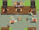 海賊を操作して敵を倒すオンラインバトルゲーム バイキング ビレッジ