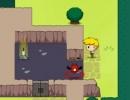 マウスで遊ぶシンプルなアドベンチャーRPG セブンズ クエスト