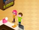 本屋さんのお仕事シミュレーションゲーム エリンズ ビッグ ブックストア