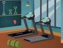脱出ゲーム Fitness Gym Escape