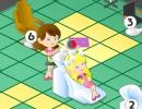 美容室を経営するお仕事シミュレーションゲーム フレンジー サロン