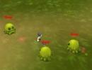 マウスでモンスターを倒して進むオンラインアクションRPG Relmz.io