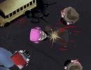 襲い掛かってくるゾンビを倒していくゲーム アット ザ エンド ゾンビ ウィン