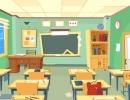 脱出ゲーム Class Room Escape Genie Fun Games