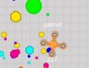 石をゲットしてハンドスピナーを強化させていくゲーム Fidgetio.com