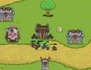 ユニットを設置して王国を守る防衛シミュレーションゲーム キングダム ディフェンス