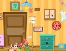 GFG Toy Room Escape