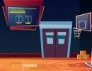 脱出ゲーム Basketball Player Rescue
