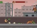 テロリストの基地を潰す戦略シミュレーションゲーム アンチ テロリスト ラッシュ 2