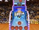 連続シュートでゴールを目指すバスケゲーム アーケード バスケットボール