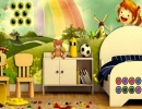脱出ゲーム Kids Room Escape Games 2 Rule