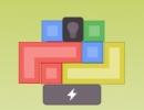 ブロックを壊して電球を点灯させるパズルゲーム ライトバルブ サイキックス