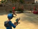 チーム戦で戦う3DFPSゲーム Sniper Clash 3D