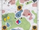 アップグレードシューティングゲーム カートゥーン フライト