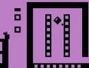 障害物を避けて進むアクションパズルゲーム デスロン