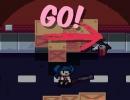 敵を倒して進んでいくガンアクションゲーム デュアン クラッシャーズ