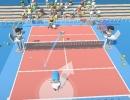 マウスだけで遊ぶ簡単な3Dテニスゲーム ミニテニス 3D