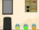 脱出ゲーム Chirpy Boy Escape