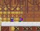 ワープするロボのアクションパズルゲーム Warper