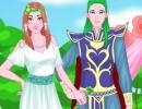 着せ替えゲーム エルフ プリンセス ブライド