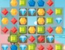 宝石を消していくマッチ3パズルゲーム ジュエル マッチ3