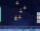 銃で基地を護る防衛アクションゲーム ソラロイド