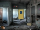 脱出ゲーム Abandoned Hospital Corridor Escape