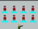 1回のショットで敵を倒すアクションパズルゲーム Ammo: Only One