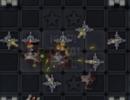 ユニットを設置して敵を撃退していく防衛アクションゲーム Mech Defender