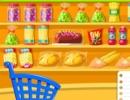 スーパーマーケット ダッシュ