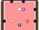 ボールを当てて穴に入れていくパズルゲーム ボールクラッシュ