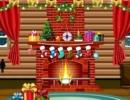 脱出ゲーム Christmas Palace Escape