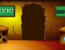 Primeval House Escape