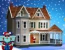 脱出ゲーム  Find The Santa Cap