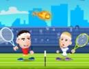 シンプルに遊べるお手軽テニスゲーム テニス マスターズ