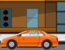 脱出ゲーム Street Car Escape