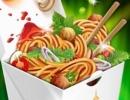 料理ゲーム クック チャイニーズ フード アジアン クッキング