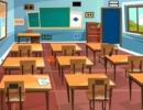 Elegant Classroom Escape