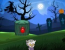 脱出ゲーム Halloween Forest Escape 1