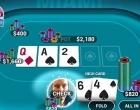 大人数のCPUと遊ぶ本格ポーカーゲーム Poker World