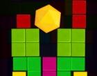 六角形のブロックを落とさないように崩すパズルゲーム ヘキサゴン フォール