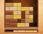 ブロックを一列にして消していくパズルゲーム スライドブロック フォールダウン